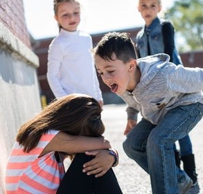 Bullying-GettyImages