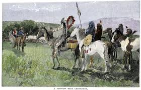 Native Americans in Colonial America national grographic.org